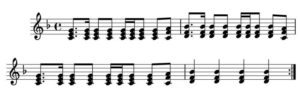 Musikrecherche